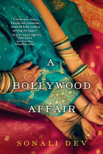 A Bollywood Affair (Bollywood #1) AudioBook Listan Online