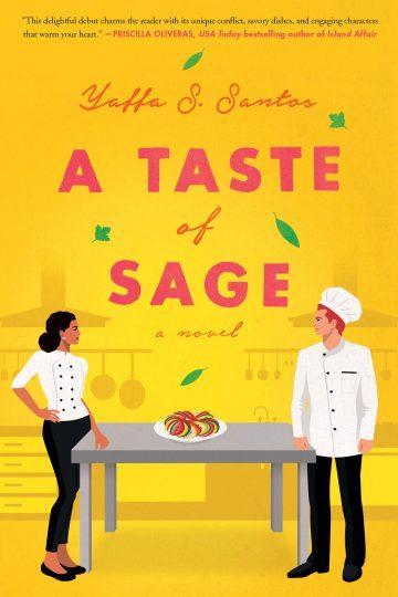 A Taste of Sage AudioBook Listan Online