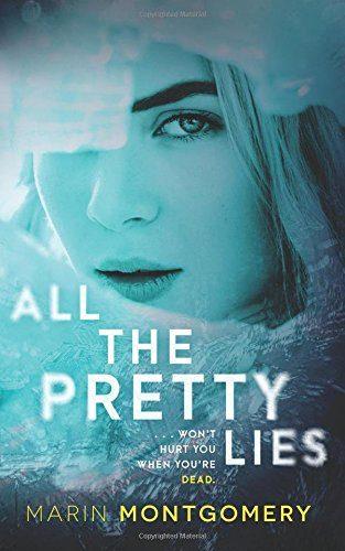 All the Pretty Lies AudioBook Listan Online