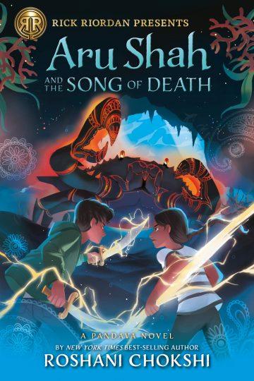 Aru Shah and the Song of Death (Pandava Quartet #2) AudioBook Listan Online