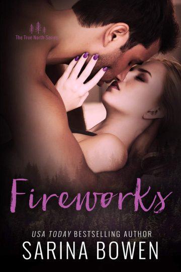 Fireworks (True North #6) AudioBook Listan Online