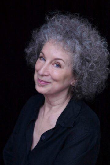 Margaret Atwood's Audio Book Listen Online