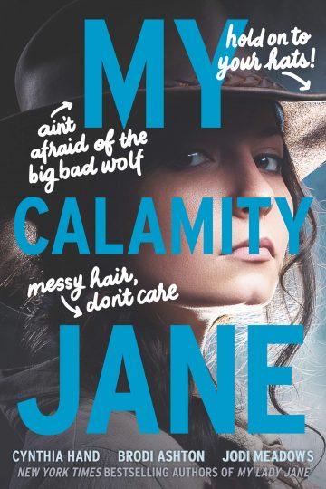 My Calamity Jane (The Lady Janies #3) AudioBook Listan Online