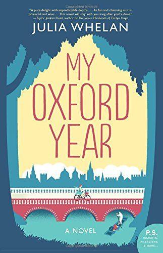 My Oxford Year AudioBook Listan Online