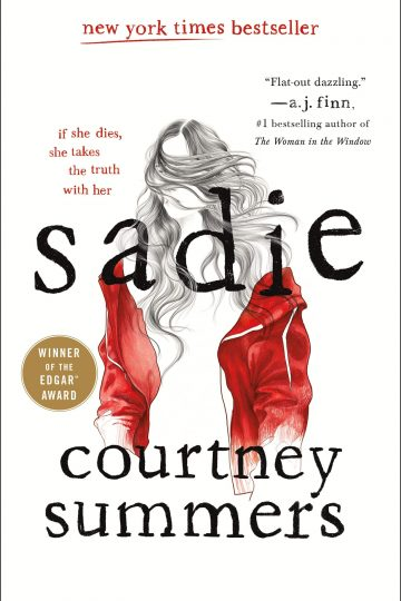 Sadie AudioBook Listan Online