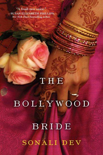 The Bollywood Bride (Bollywood #2) AudioBook Listan Online