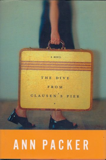 The Dive from Clausen's Pier AudioBook Listan Online