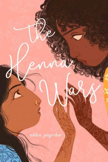 The Henna Wars AudioBook Listan Online