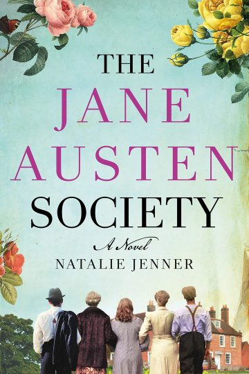 The Jane Austen Society AudioBook Listan Online