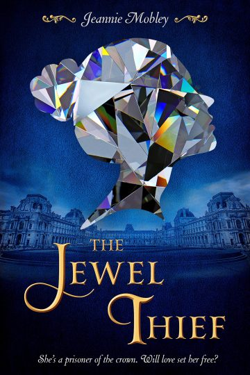 The Jewel Thief AudioBook Listan Online