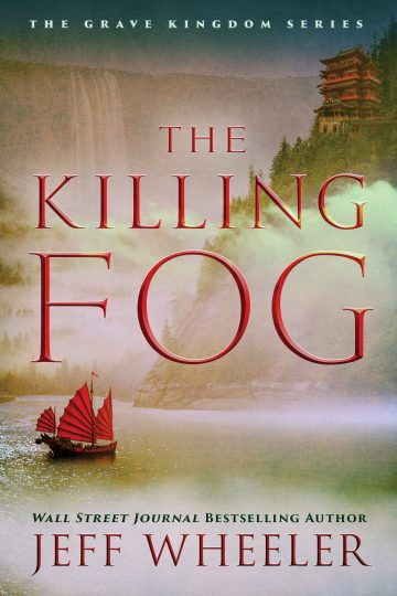 The Killing Fog (The Grave Kingdom #1) AudioBook Listan Online