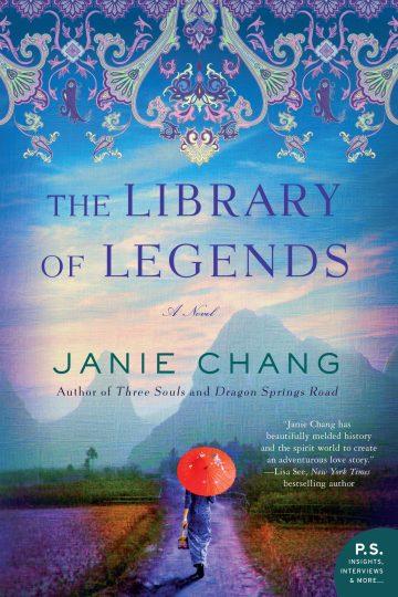 The Library of Legends AudioBook Listan Online