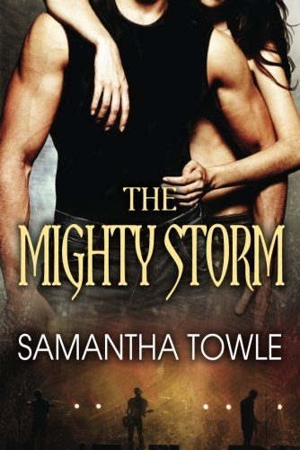 The Mighty Storm (The Storm #1) AudioBook Listan Online