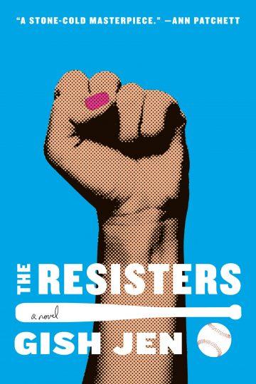 The Resisters  AudioBook Listan Online
