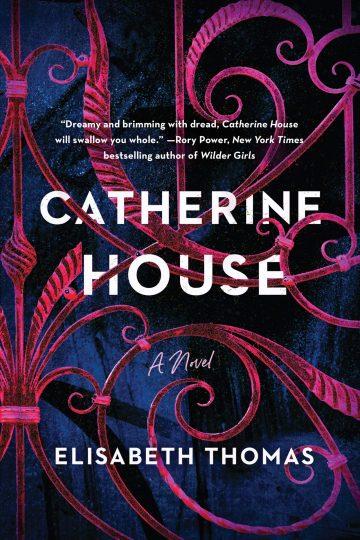 Catherine House AudioBook Listan Online