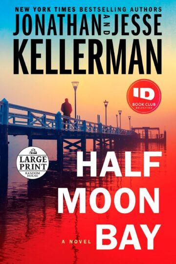 Half Moon Bay (Clay Edison #3)  AudioBook Listan Online