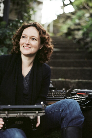 Mary Robinette Kowal's Audio Book