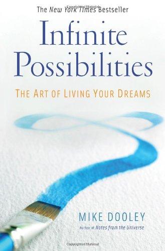 Infinite Possibilities: The Art of Living Your Dreams  AudioBook Listan Online