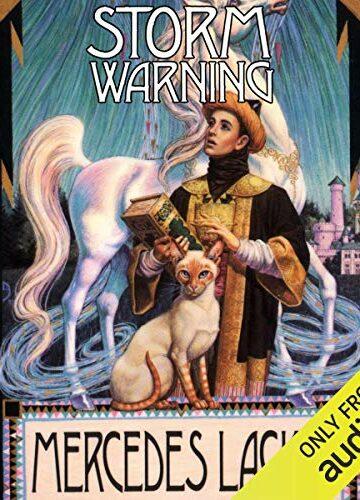 Storm Warning (Valdemar: Mage Storms #1)  AudioBook Listan Online