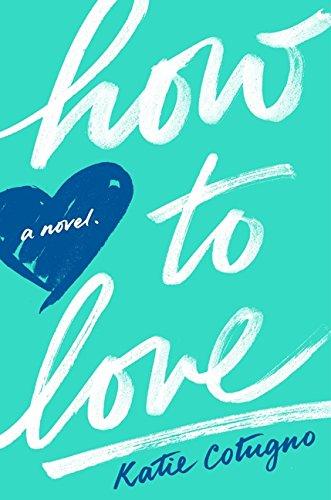 How to Love  AudioBook Listan Online