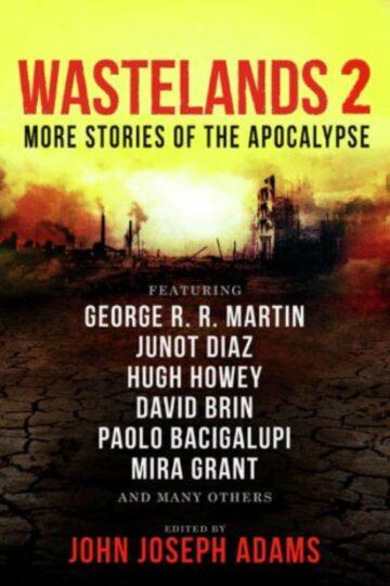 Wastelands 2: More Stories of the Apocalypse  AudioBook Listan Online