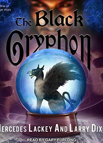 The Black Gryphon (Valdemar: Mage Wars #1)  AudioBook Listan Online