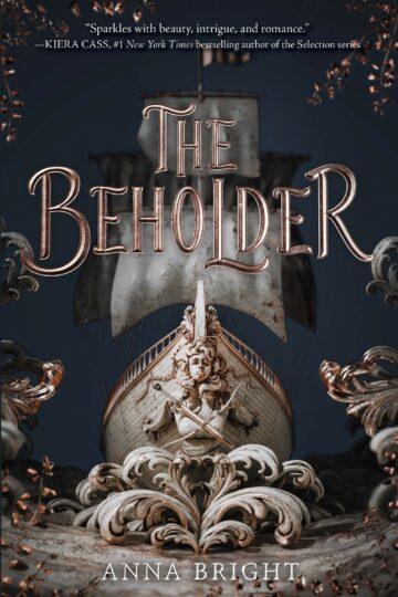 The Beholder (The Beholder #1)  AudioBook Listan Online