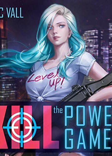 Kill the Power Gamer  AudioBook Listan Online