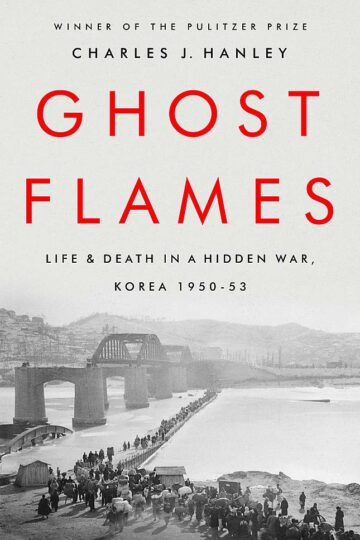 Ghost Flames: Life and Death in a Hidden War, Korea 1950-1953  AudioBook Listan Online