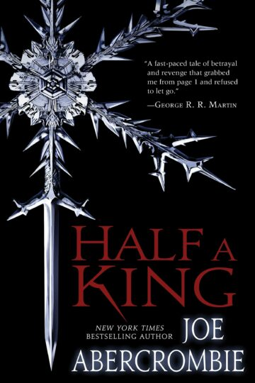 Half a King (Shattered Sea #1)  AudioBook Listan Online