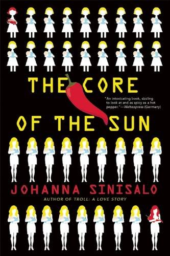 The Core of the Sun  AudioBook Listan Online