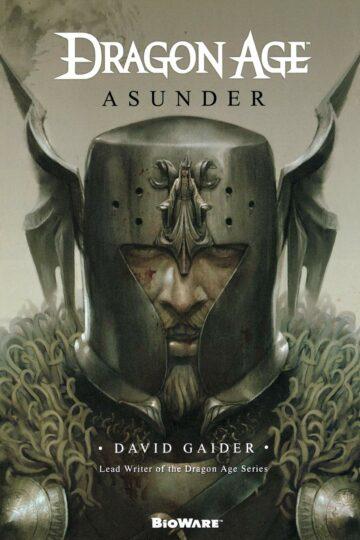 Asunder (Dragon Age #3)  AudioBook Listan Online