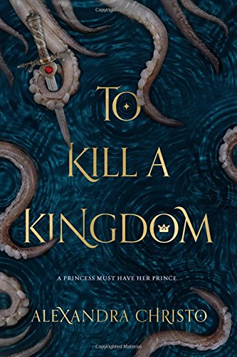 To Kill a Kingdom  AudioBook Listan Online