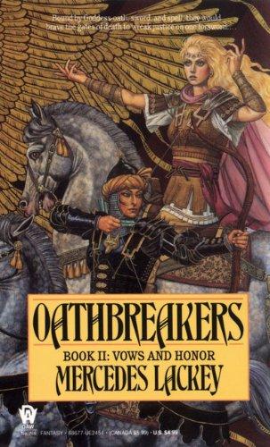 Oathbreakers (Valdemar: Vows and Honor #2)  AudioBook Listan Online