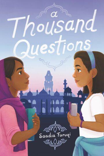 A Thousand Questions  AudioBook Listan Online
