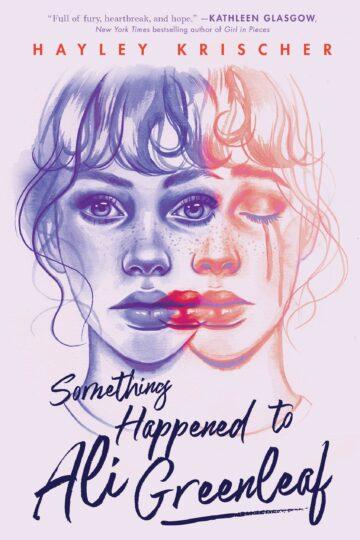 Something Happened to Ali Greenleaf (Something Happened to Ali Greenleaf #1)  AudioBook Listan Online