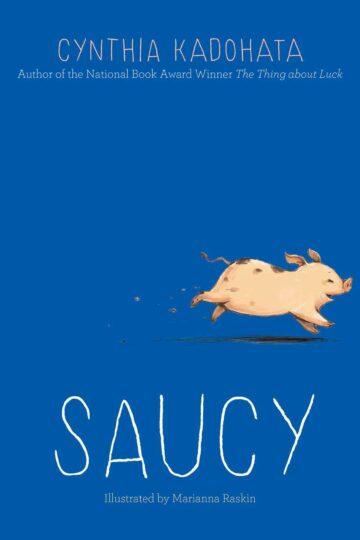 Saucy  AudioBook Listan Online