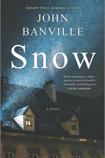 Snow  AudioBook Listan Online