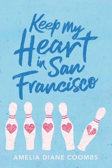 Keep My Heart in San Francisco  AudioBook Listan Online