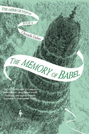 The Memory of Babel (La Passe-Miroir #3)  AudioBook Listan Online
