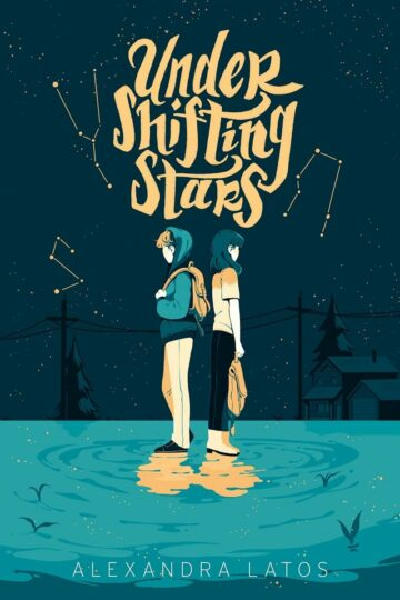 Under Shifting Stars  AudioBook Listan Online