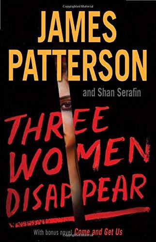 Three Women Disappear  AudioBook Listan Online