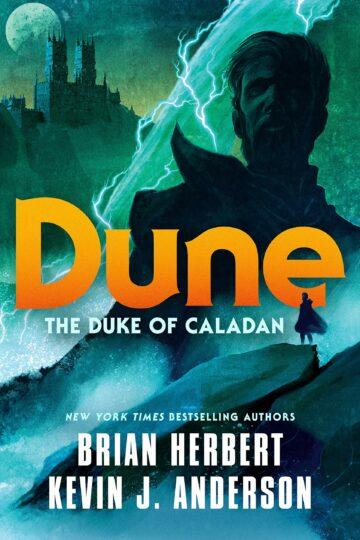 Dune: The Duke of Caladan (The Caladan Trilogy #1)  AudioBook Listan Online