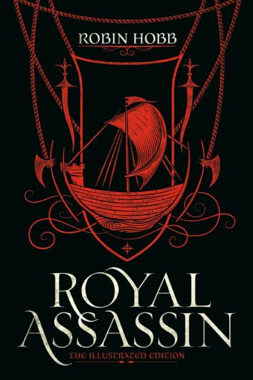 Royal Assassin (The Farseer Trilogy #2)  AudioBook Listan Online