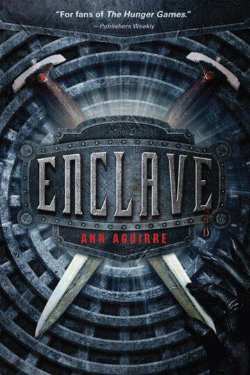Enclave (Razorland #1)  AudioBook Listan Online