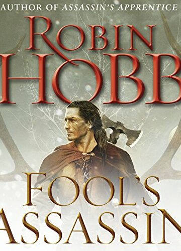 Fool's Assassin (Fitz and the Fool #1)  AudioBook Listan Online
