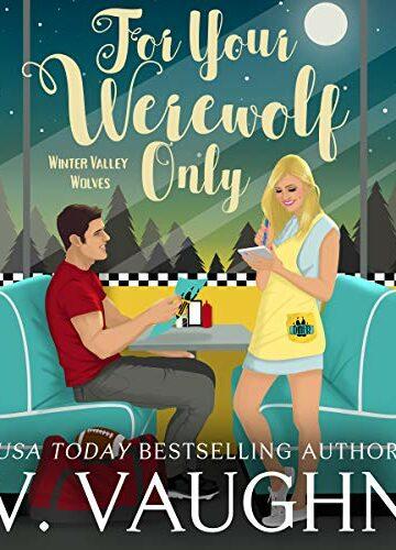 Chosen (Winter Valley Wolves #4)  AudioBook Listan Online