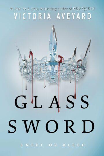 Glass Sword (Red Queen #2)  AudioBook Listan Online