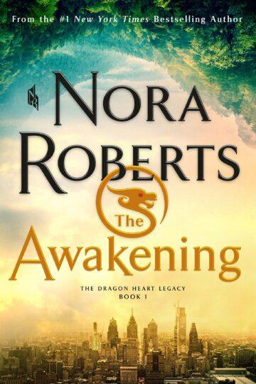 The Awakening (The Dragon Heart Legacy #1)  AudioBook Listan Online