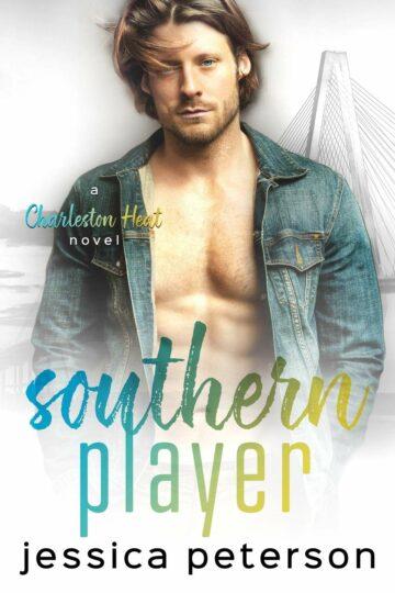 Southern Player (Charleston Heat #2)  AudioBook Listan Online